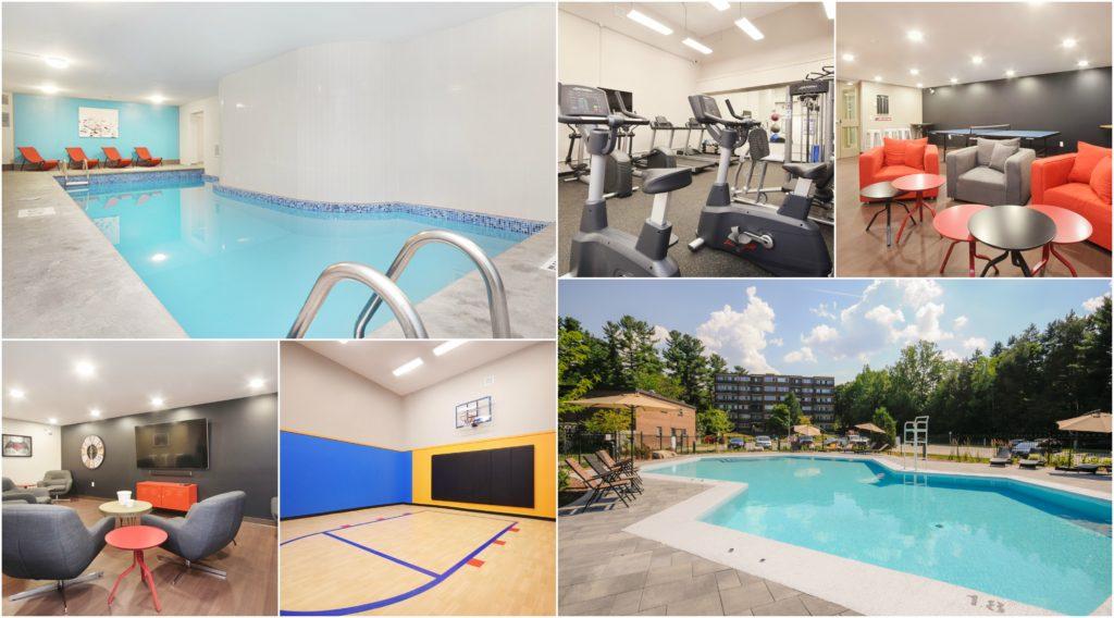 Forest Ridge Amenities_ottawa apartments_ottawa townhomes