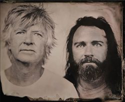 An Intimate Evening with Neil and Liam Finn