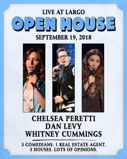 Open House w/ Dan Levy