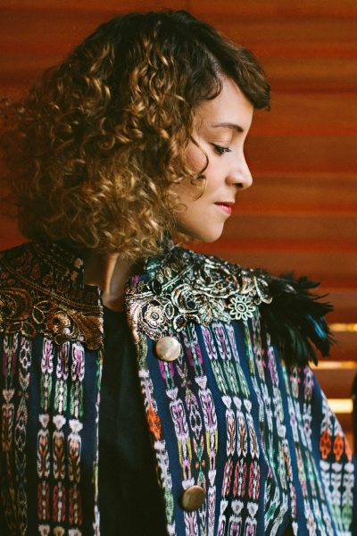 Gaby Moreno & The Holynighters
