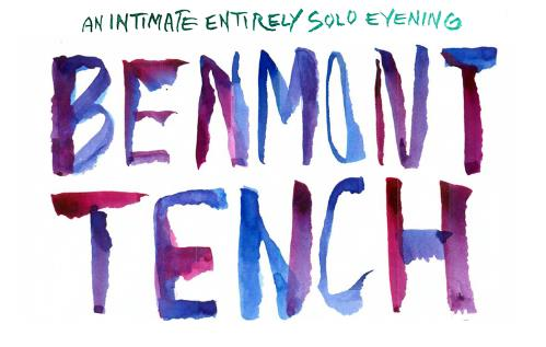 An Intimate Evening With Benmont Tench
