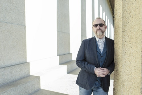An Intimate Evening with Colin Hay (Rescheduled from 2/3)