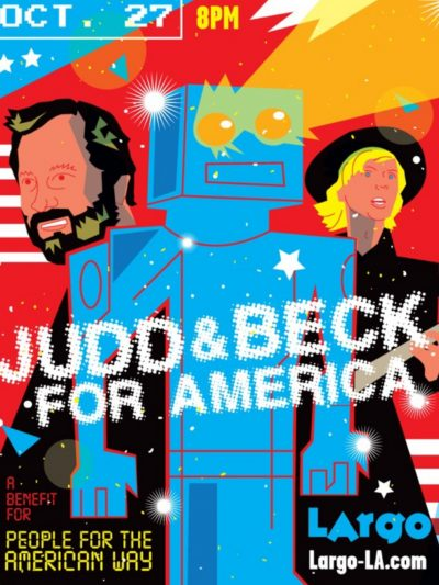 Judd & Beck For America - People For The American Way