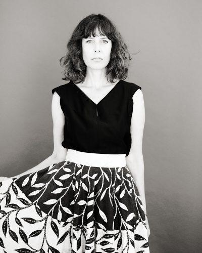 "Inara George presents Eleni Mandell's ""Song Club"""