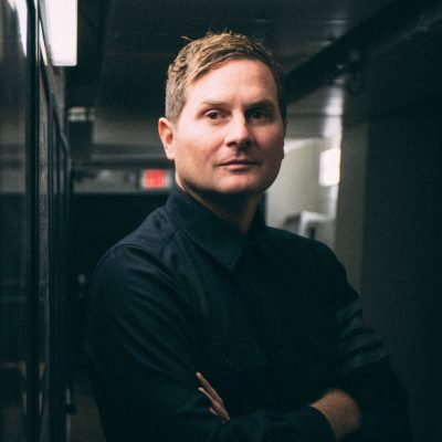 Rob Bell with special guests