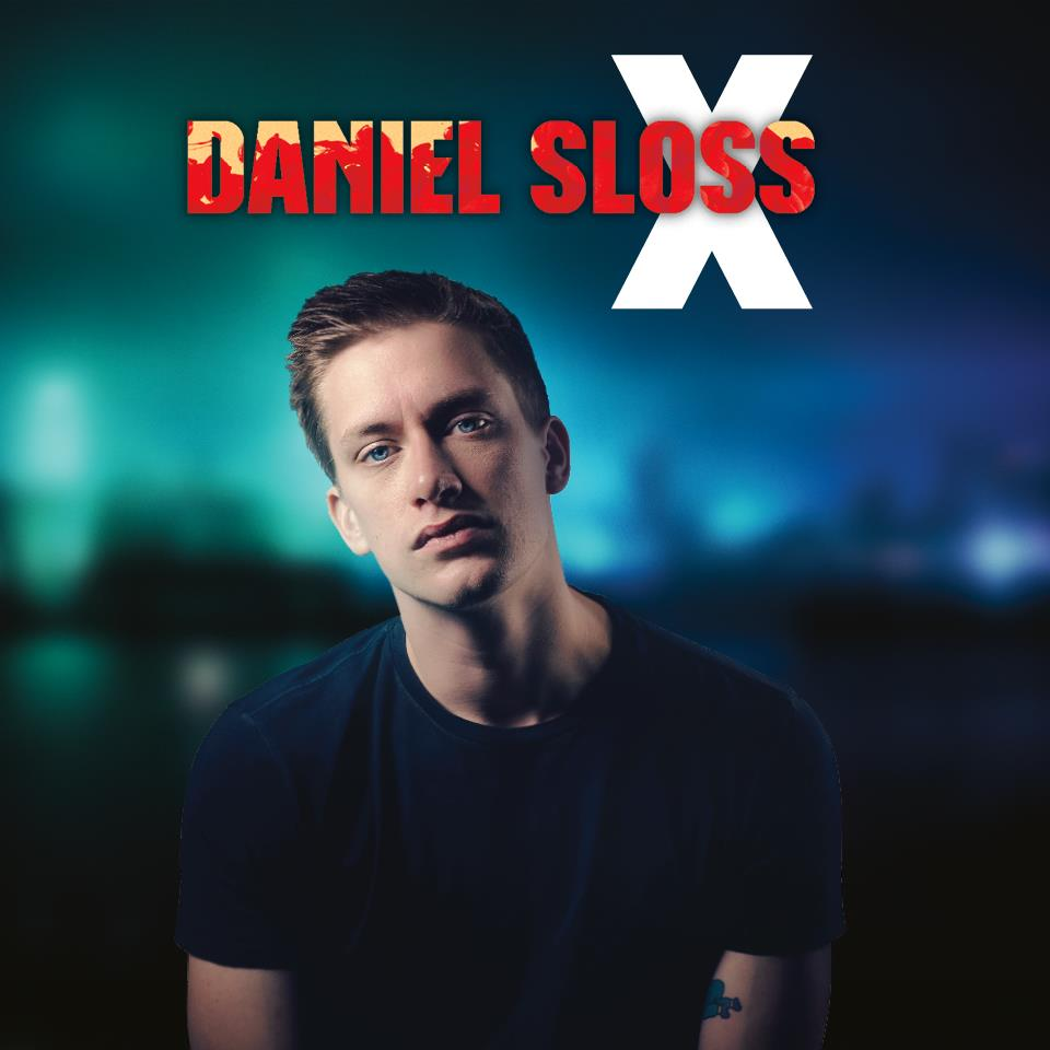 Daniel Sloss: X with special guest Kai Humphries