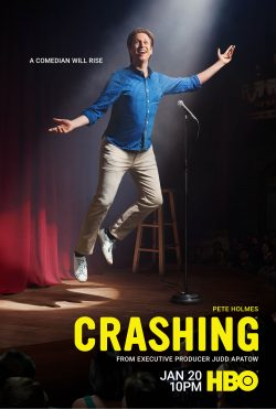 A Night Of Crashing with Pete Holmes