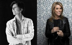 """Tig Notaro's """"Tell Me Everything"""" with guest Cheryl Hines"""