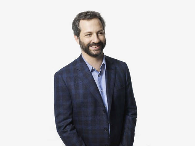 Judd Apatow & Friends - Benefit for Downtown Women's Center