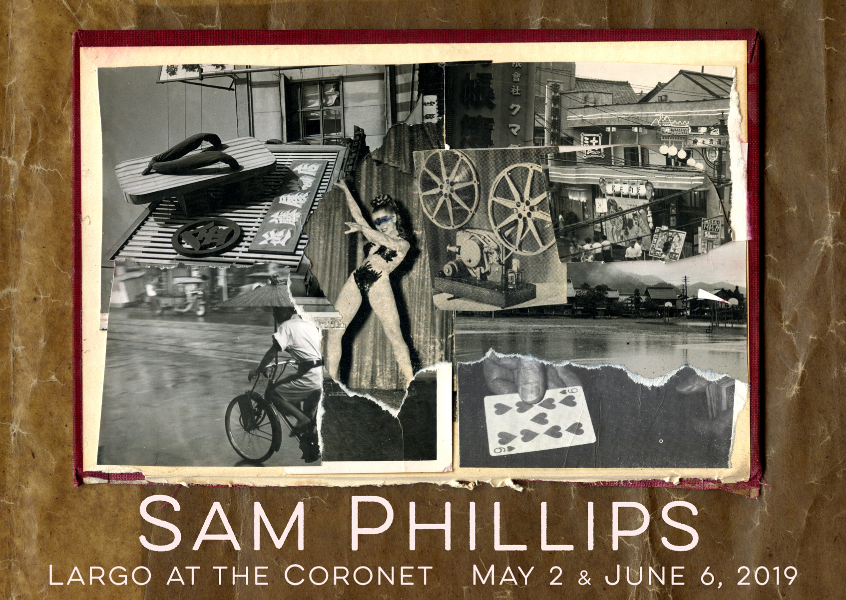 An Evening with Songwriter Sam Phillips
