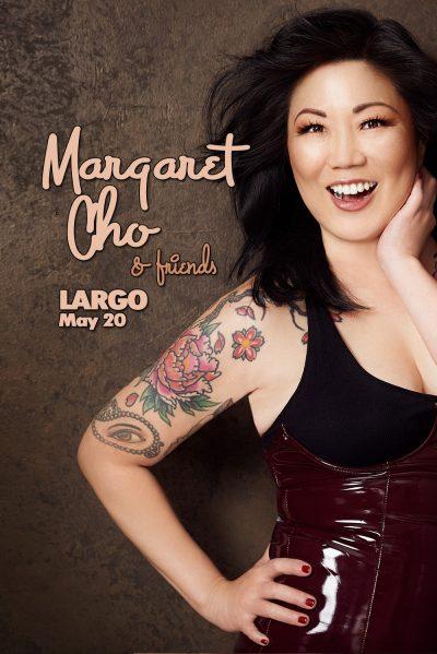 Margaret Cho & Friends