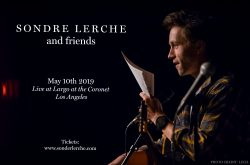 Sondre Lerche and Friends
