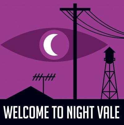 Night Vale Presents...