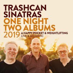 Trashcan Sinatras