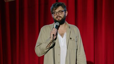 Nick Thune also has Friends