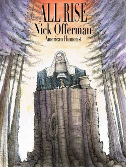 Nick Offerman: All Rise (POSTPONED TBA)