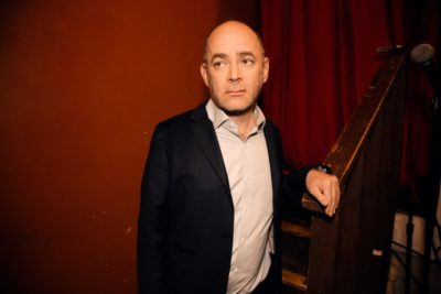 Todd Barry and Friends