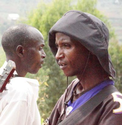 The Good Ones (Rwanda)