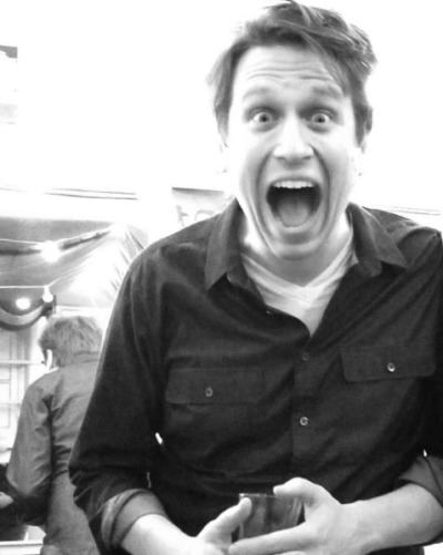Pete Holmes Living at Largo (Rescheduled from 11/14)