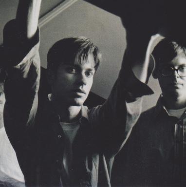 Rhett Miller and Murry Hammond of OLD 97's - LATE SHOW