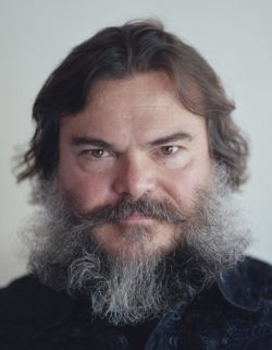 The Jack Black Experience