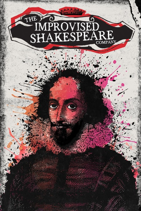 THE IMPROVISED SHAKESPEARE COMPANY (POSTPONED TBA)