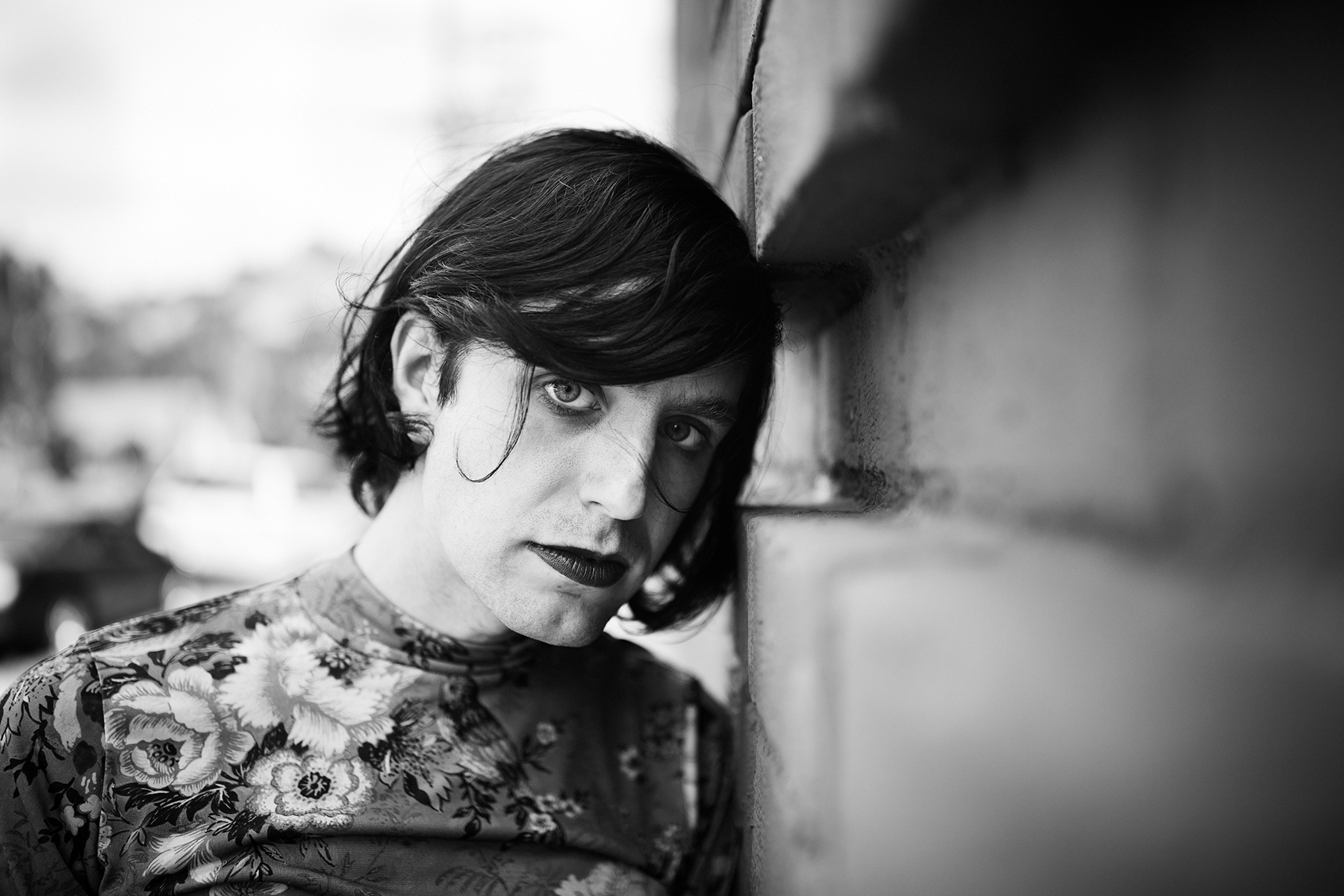 An intimate thing with Ezra Furman (Solo)