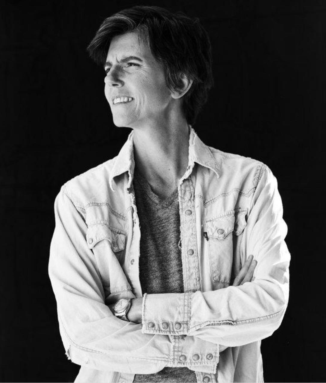 Tig Notaro: But Enough About You with Stephanie Allynne