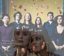 An Evening with yMusic featuring Lucius - Late Show