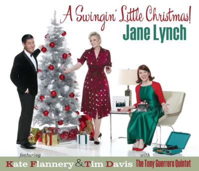 Jane Lynch's A Swingin' Little Christmas!