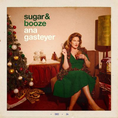 Ana Gasteyer: Sugar and Booze