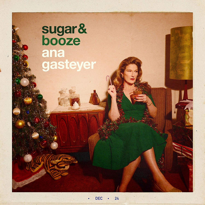 Ana Gasteyer: Sugar and Booze