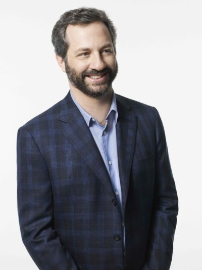 Judd Apatow & Friends - Benefit for the Australian Red Cross