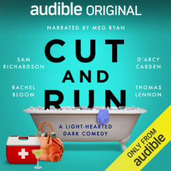 Cut & Run premiere and benefit!