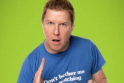 Nick Swardson and Friends (POSTPONED TBA)