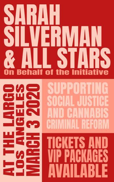 Sarah Silverman & All Stars