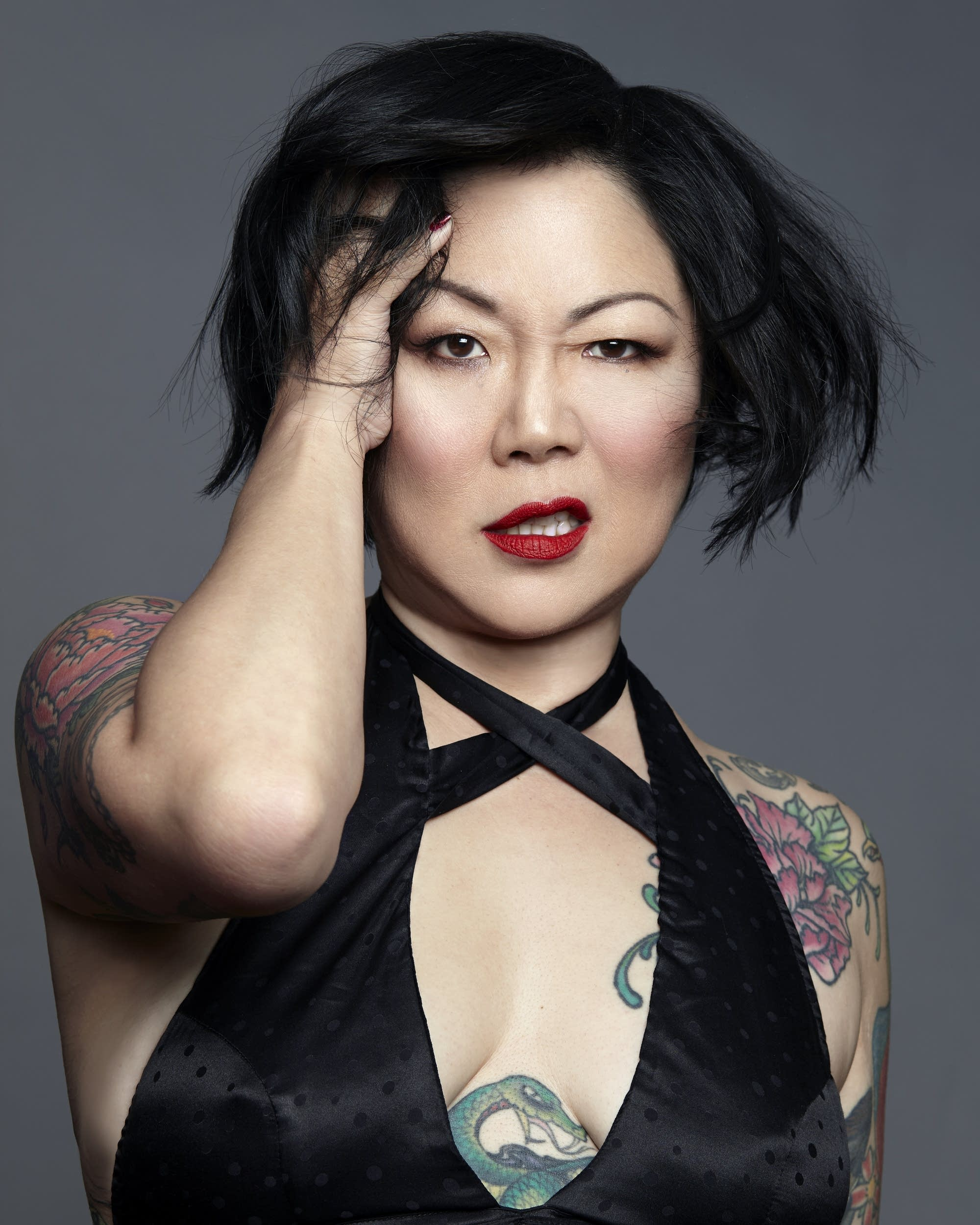 Margaret Cho & Friends (POSTPONED TBA)