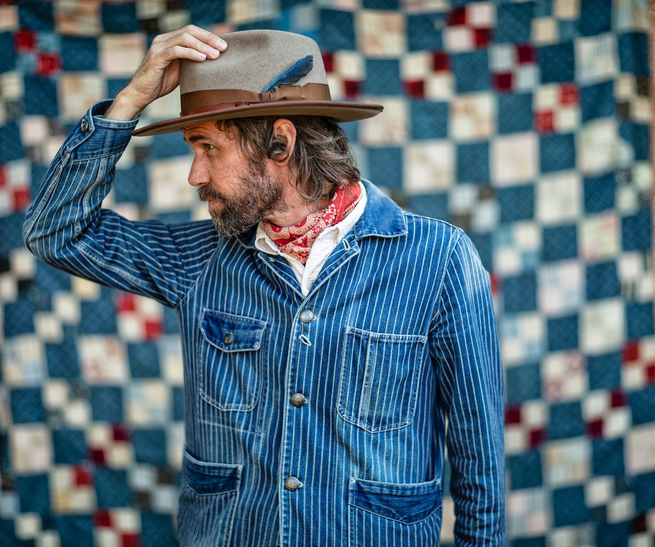 Willie Watson (POSTPONED TBA)