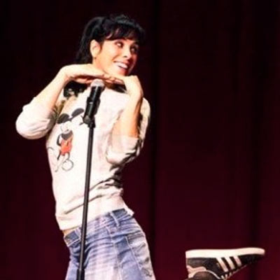 Sarah Silverman and Friends - A Benefit for Largo