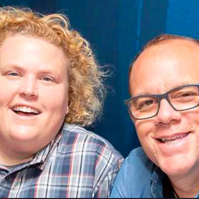 An Evening with Fortune Feimster and Tom Papa