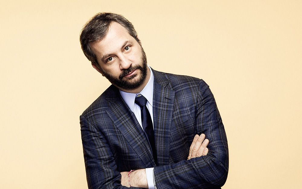 Judd Apatow and Friends - ACLU Benefit For Women's Choice