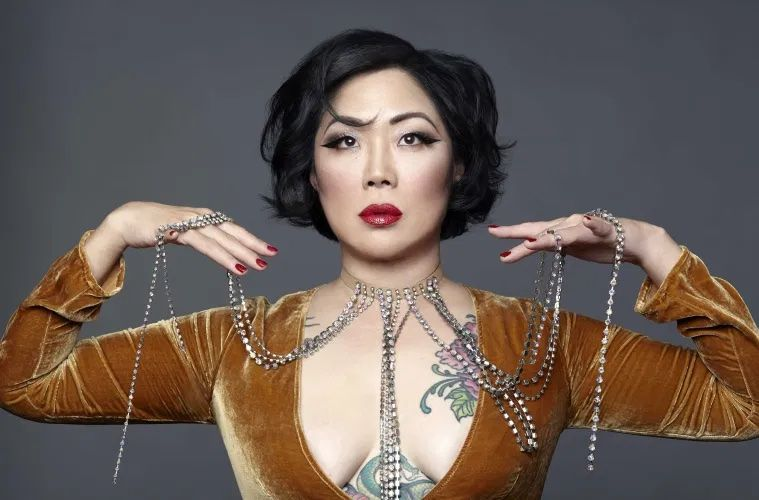Margaret Cho and Friends