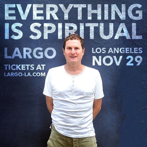 Rob Bell: Everything Is Spiritual