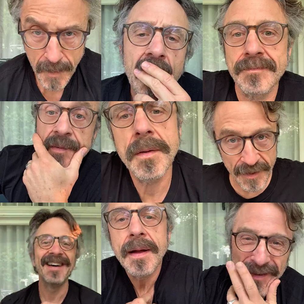 Marc Maron - Stand-Up Show