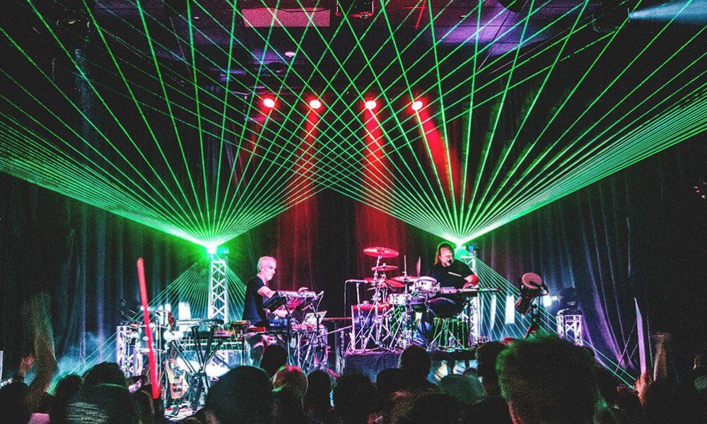 Live Music in Madison, WI | Liquid Madison