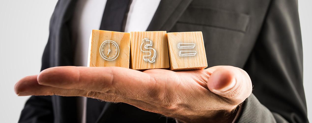 Claves para administrar tu negocio III: Punto de Equilibrio