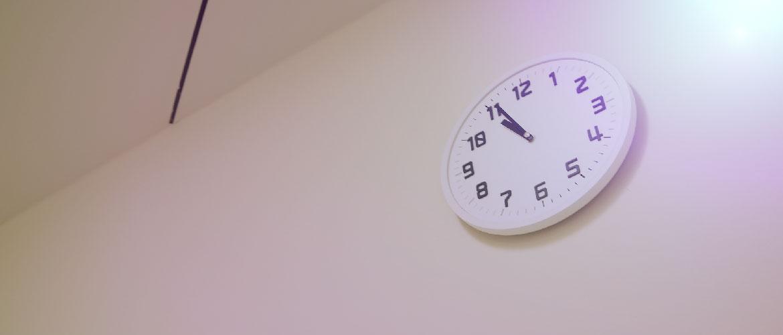 Contadores contra reloj