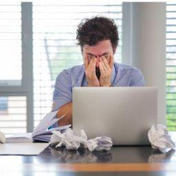 Problemas al contratar un sistema de gestión
