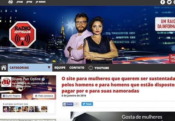 Confira a entrevista com a CEO Jennifer Lobo – MeuPatrocínio