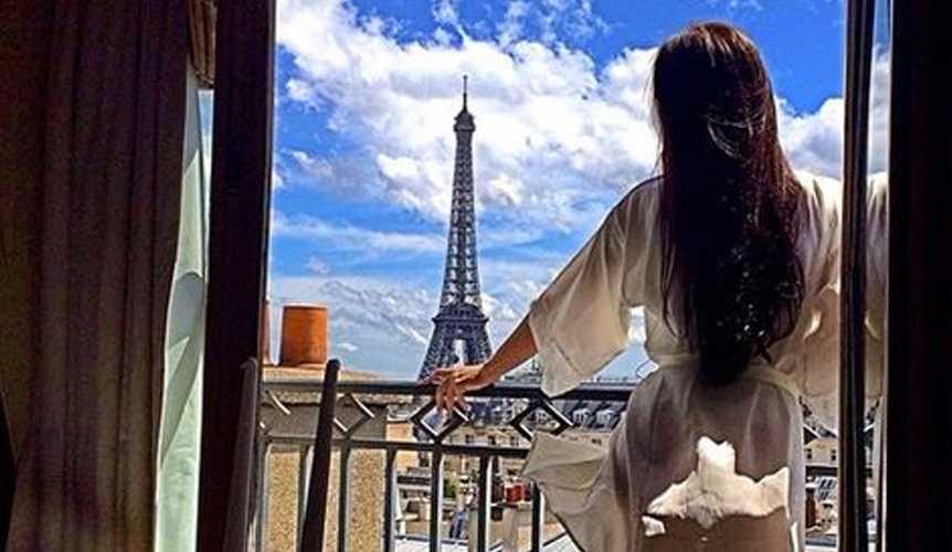 Sugar Baby você quer viajar pelo mundo? – Meu Patrocínio